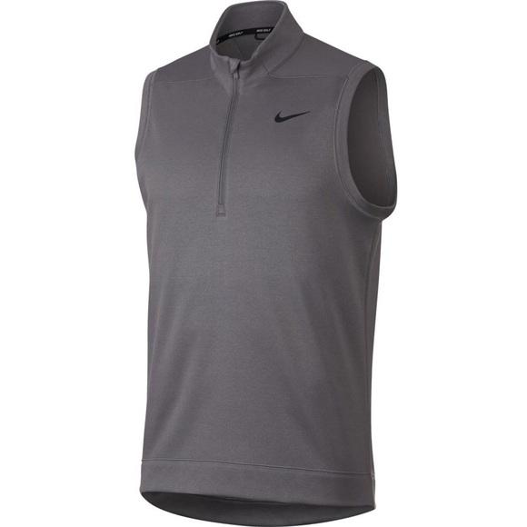 Nike Therma Repel Tiger Golf Vest